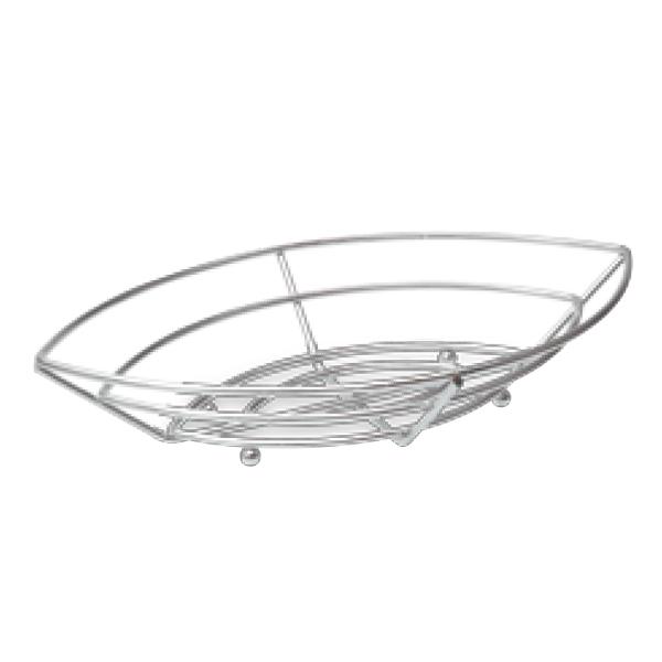 Display Basket Chrome Plated u2013 Bars and More